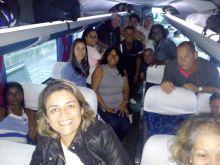 Caravana à Brasília/DF